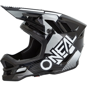 O'Neal Blade Polyacrylite Kask Delta, black/white